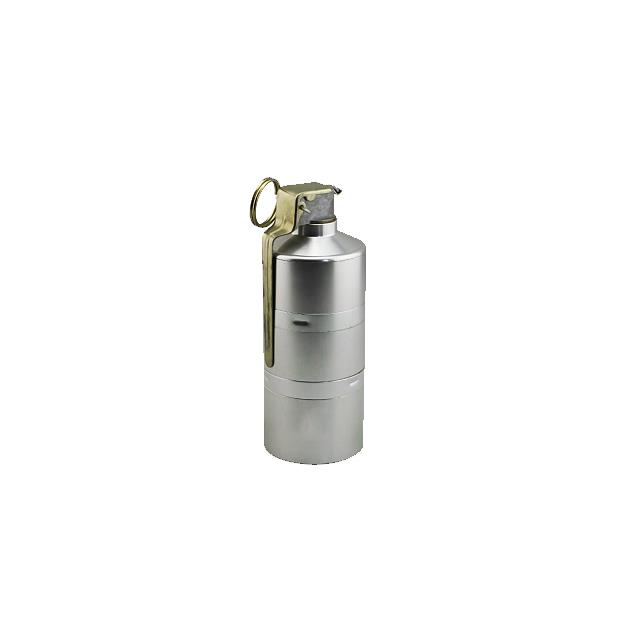 63mm 3-Projectile Tear Gas Shell