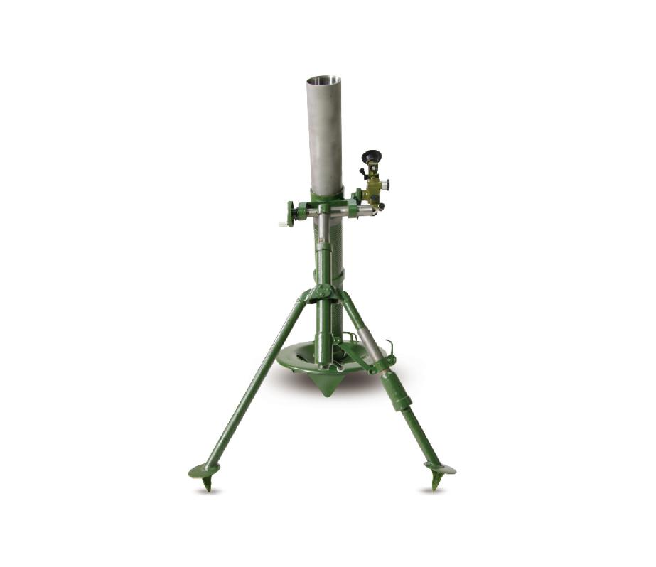 Mortar and Rocket_Weapon_Products_Jing An